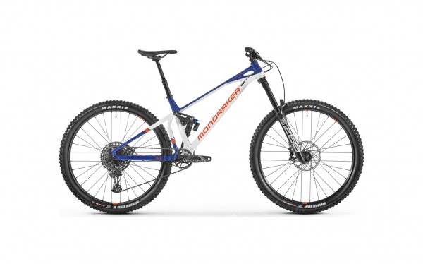 Mondraker SUPERFOXY 2021