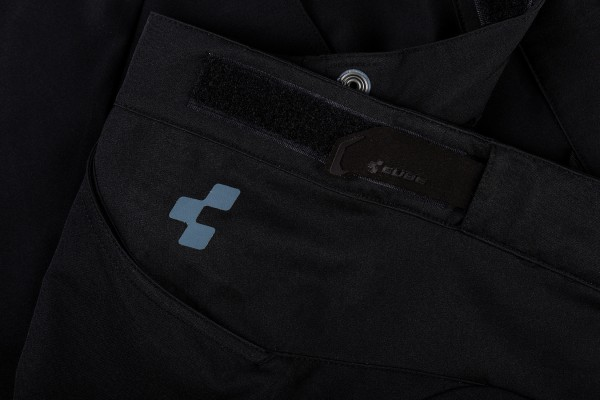 CUBE TOUR WS Baggy Shorts inkl. Innenhose