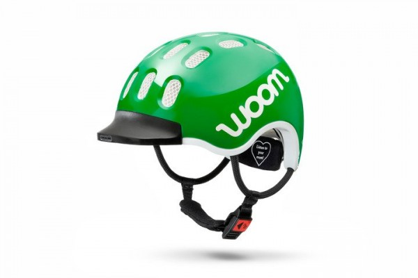 Woom - Helm Green M