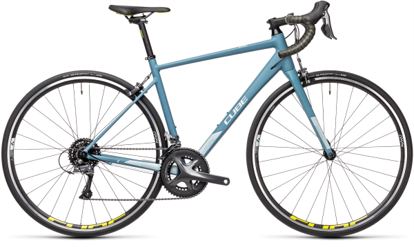 Cube Axial WS greyblue«n«lime