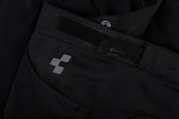 CUBE TOUR Baggy Shorts inkl. Innenhose