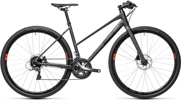 Cube SL Road iridium«n«black