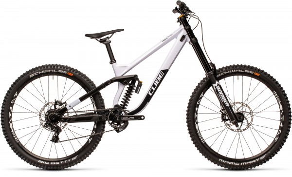 Cube TWO15 Race 27.5 flashwhite«n«black